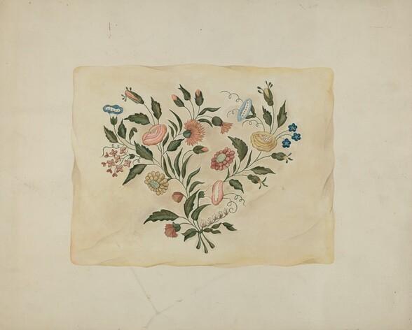 Handkerchief Case