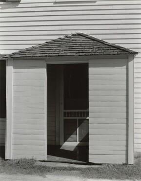 image: Door to Kitchen, Lake George