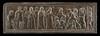 Saint Simeon of Polirone in Jerusalem, Exorcising Demons from Men Possessed