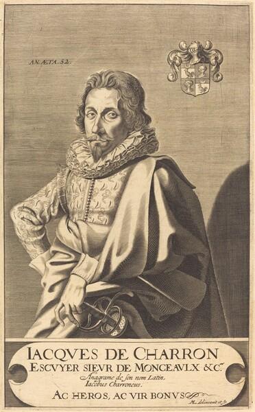 Jacques de Charron