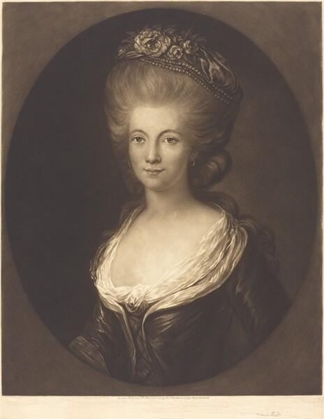 Madame de Lamballe