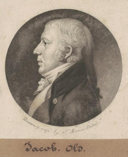 Evan William Thomas
