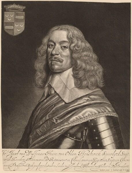 Jacob van Wassenaer van Obdam