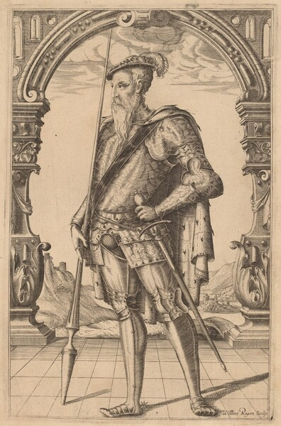 Alfonso X, King of Castile