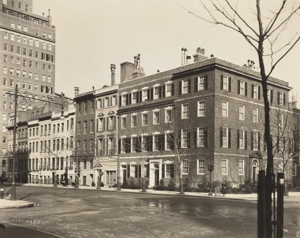 Sutton Place: Anne Morgan