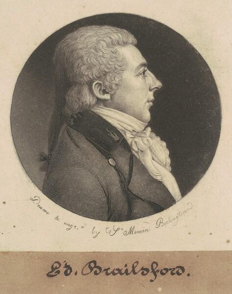 Edward Brailsford