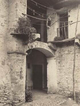 image: A Nook in Pallanza