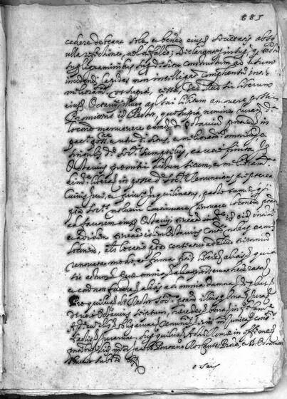 ASR, TNC, uff. 11, 1605, pt. 3, vol. 66, fol. 885r