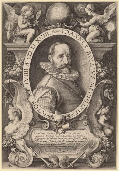 Hans Bol