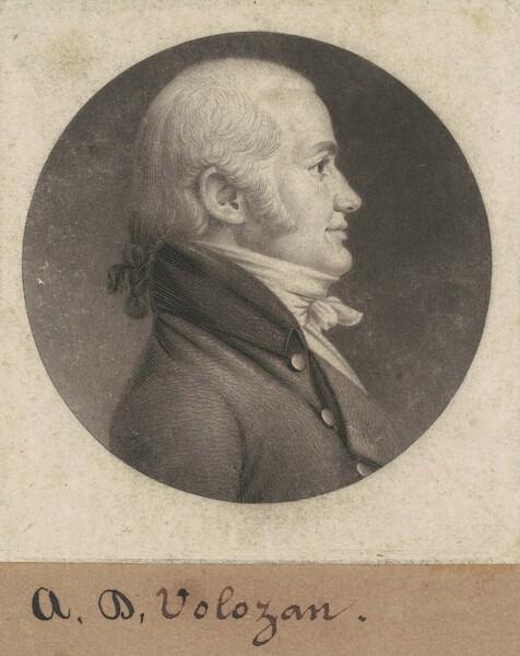 Denis A. Volozan