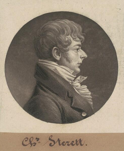 Charles Sterett