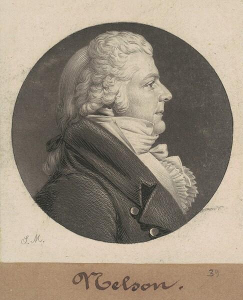 Hugh Nelson