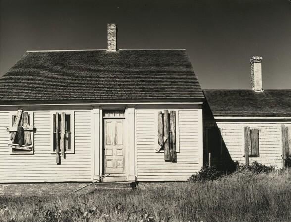 Cape Cod House, South Truro, Massachusetts