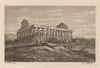 Ruins at Paestum