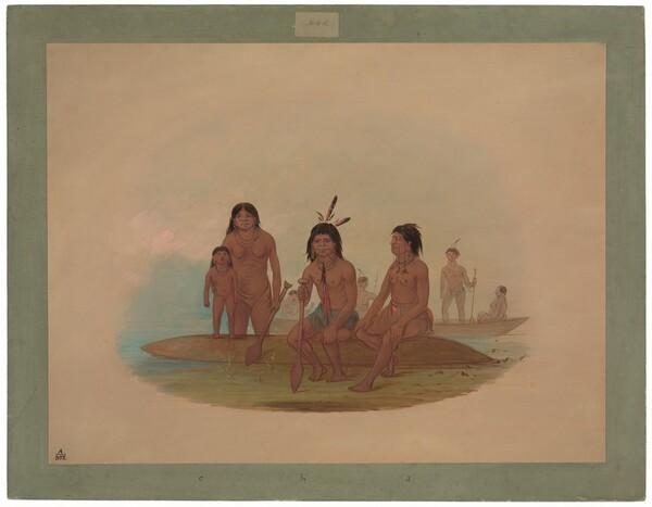 Marahua Indians