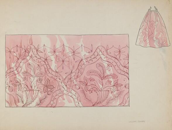 Apron (Detail)