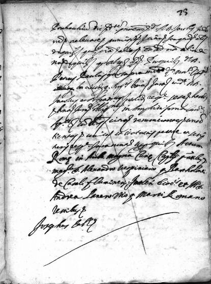 ASR, TNC, uff. 15, 1624, pt. 3, vol. 101, fol. 73r