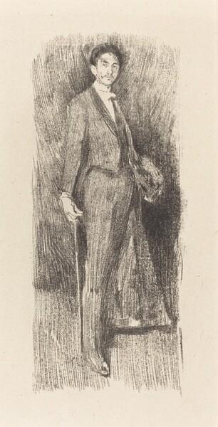 Count Robert de Montesquiou