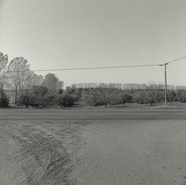 Landscape near Stillwater, Minnesota