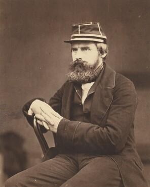 Roger Fenton, Dr. Hugh Welch Diamond, Roger Fenton, c. 1855c. 1855