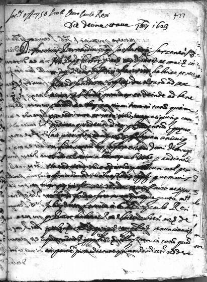 ASR, TNC, uff. 15, 1623, pt. 3, vol. 97, fol. 477r