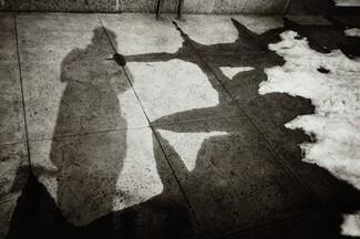 Shawn Walker, Untitled (Harlem, New York), c. 1980c. 1980