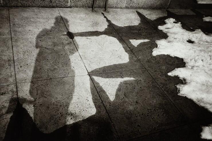 Shawn Walker, Untitled (Harlem, New York), c. 1980