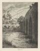 Bridge and Stream [verso]