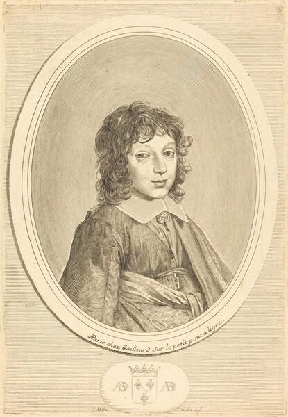 Armand de Bourbon, Prince de Condi