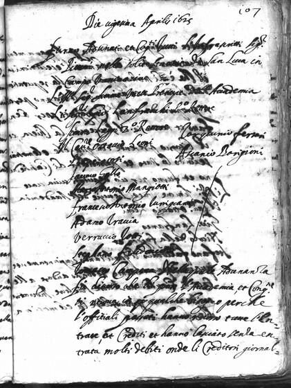 ASR, TNC, uff. 15, 1625, pt. 2, vol. 104, fol. 107r