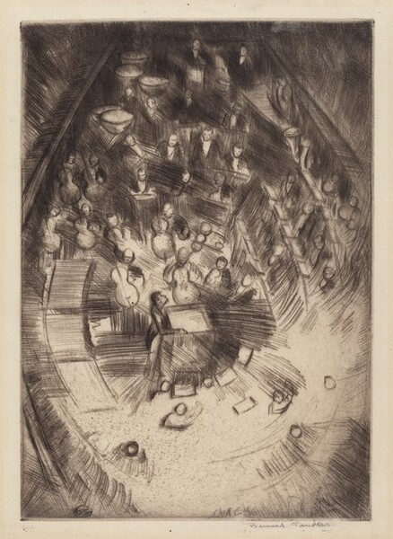 Untitled (Orchestra)