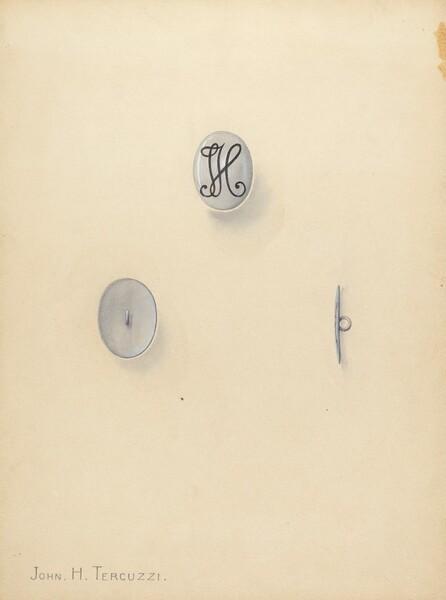 Jewelry Button