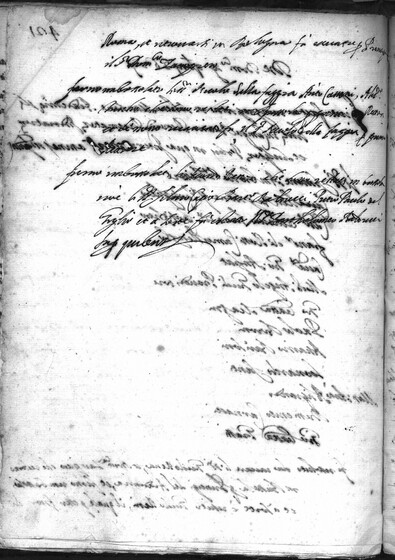 ASR, TNC, uff. 15, 1629, pt. 4, vol. 122, fol. 421v