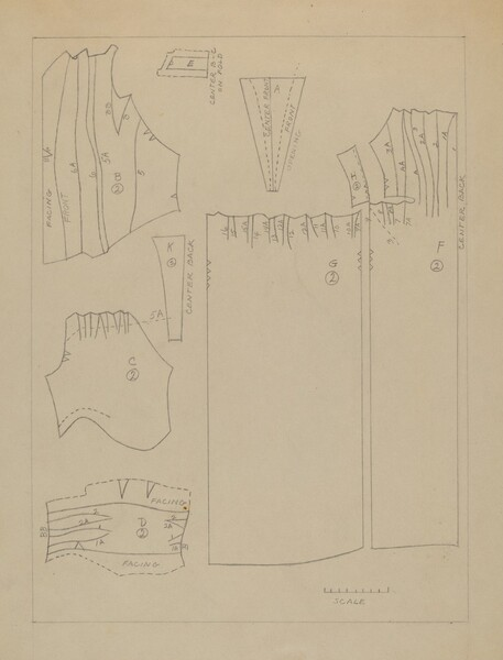 Dress (Pattern)