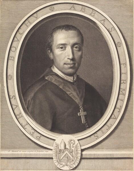 Pierre Bouchu