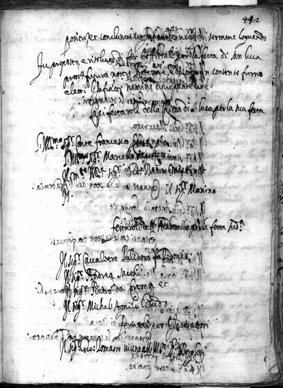 ASR, TNC, uff. 15, 1625, pt. 2, vol. 105, fol. 442r