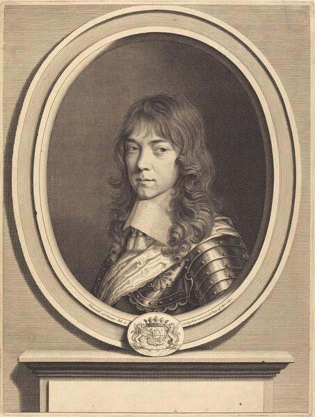 Godefroi-Maurice, Duc de Bouillon