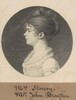 Mrs. William Drayton