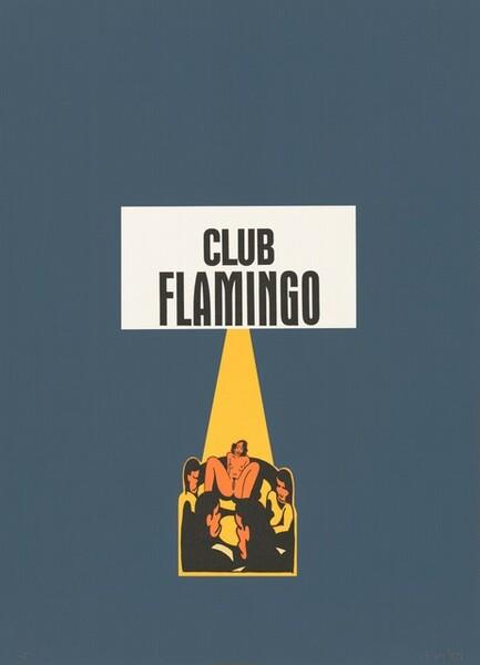 Club Flamingo