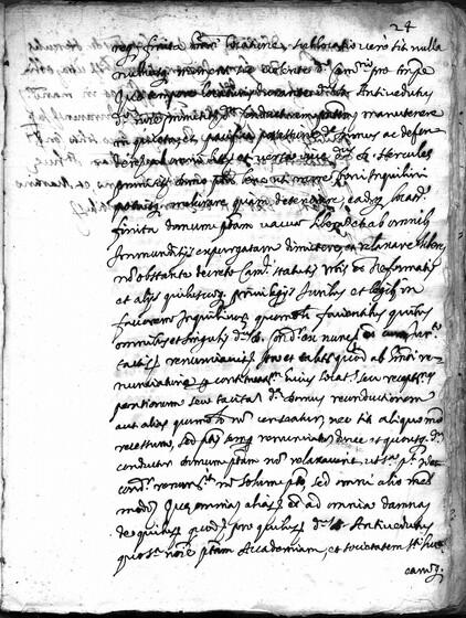 ASR, TNC, uff. 15, 1623, pt. 1, vol. 95, fol. 24r