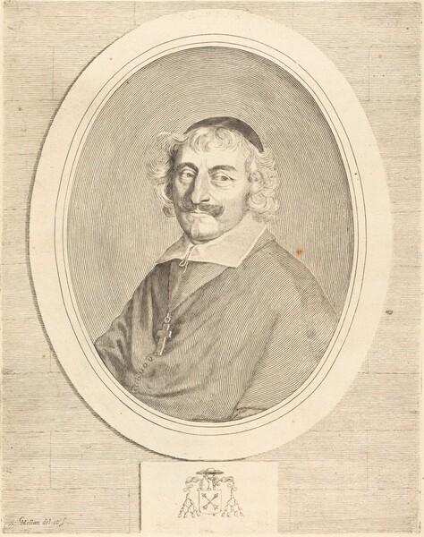 Alphonse III Delbene, Bishop of Orléans