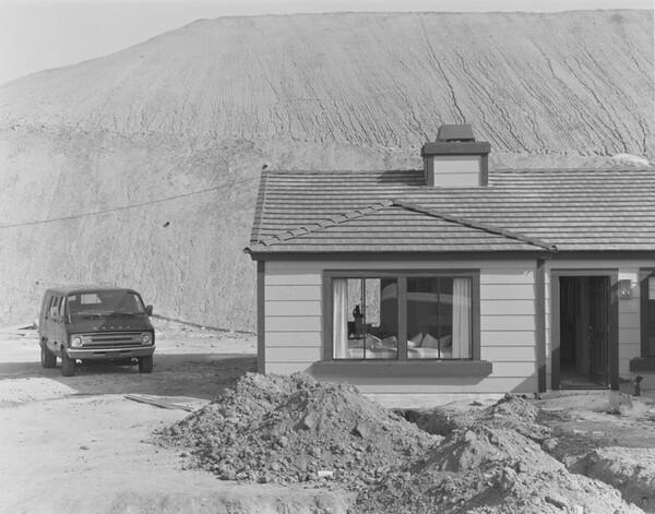 Model Home, Phillips Ranch, California