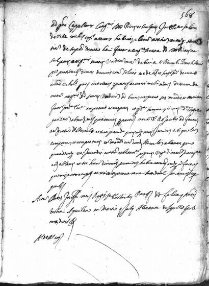 ASR, TNC, uff. 15, 1625, pt. 2, vol. 104, fol. 568r