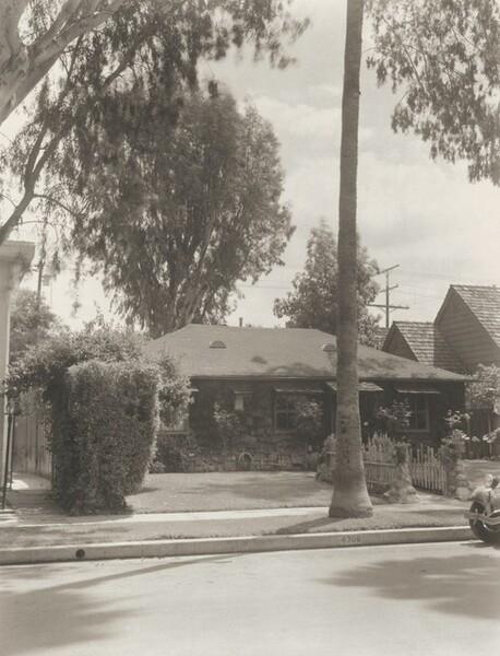 Valley Heart Drive, Studio City