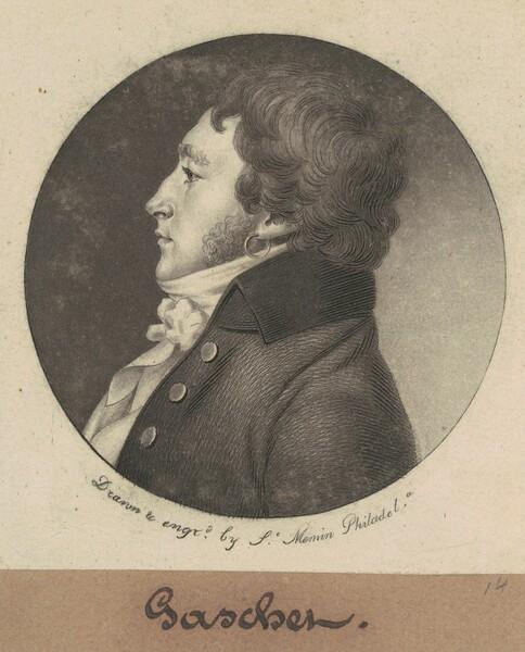 Joseph Louis Gaschet de L
