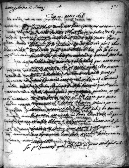 ASR, TNC, uff. 15, 1616, pt. 1, vol. 67, fol. 924r