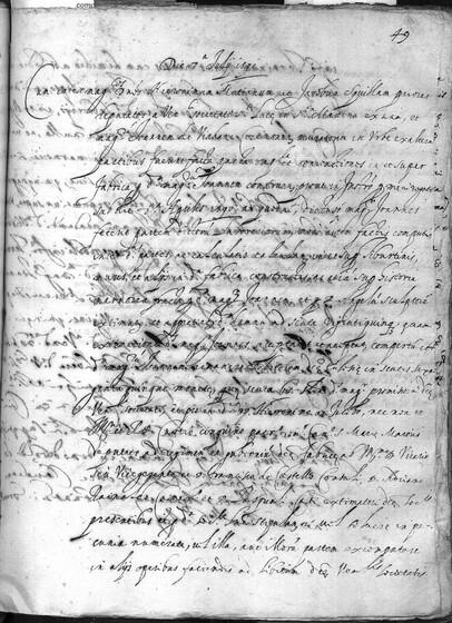 ASR, TNC, uff. 11, 1591, pt. 3, vol. 20, fol. 49r