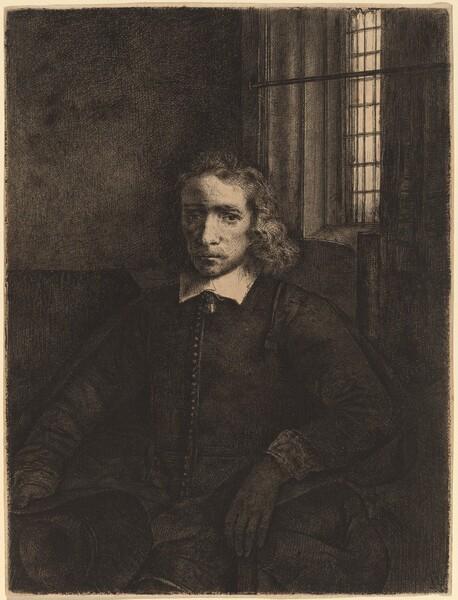 Jacob Haaringh (Young Haaringh) (Pieter Haaringh)