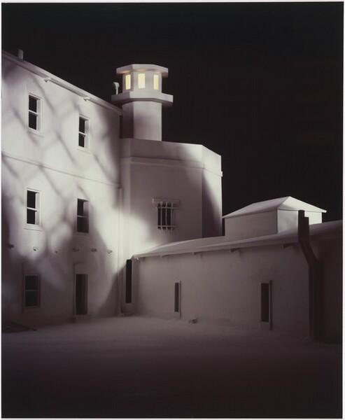 Prison at Cherry Hill