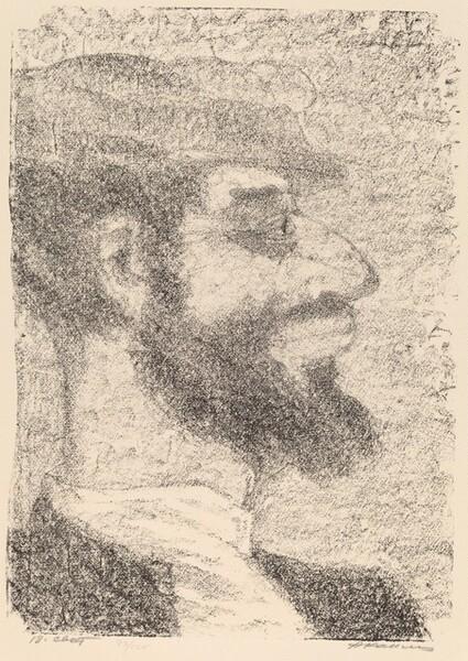 Portrait of Svat
